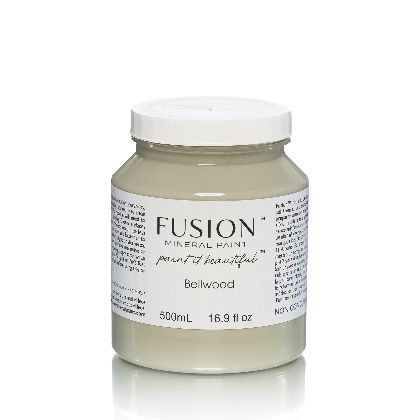Fusion Mineral Paint Fusion - Bellwood - 500ml