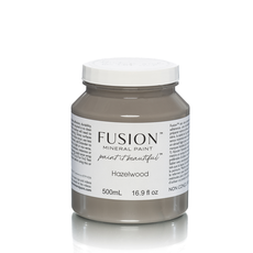 Fusion Mineral Paint Fusion - Hazelwood - 500ml