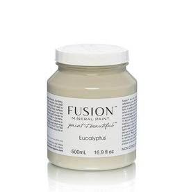 Fusion Mineral Paint Fusion - Eucalyptus - 500ml