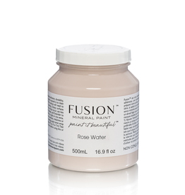 Fusion Mineral Paint Fusion - Rose Water - 500ml