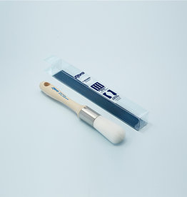 Zibra Zibra - Round Paintbrush - PB100LZR