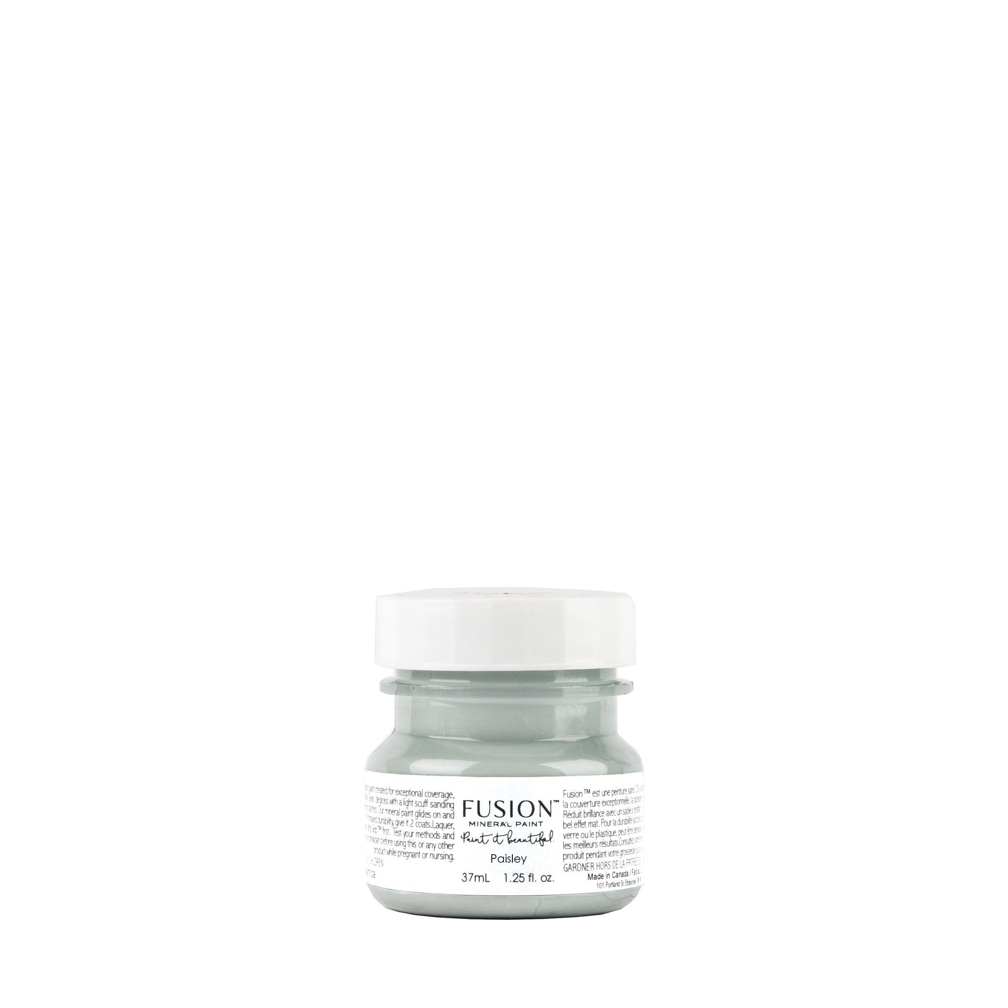 Fusion Mineral Paint Fusion - Paisley - 37ml
