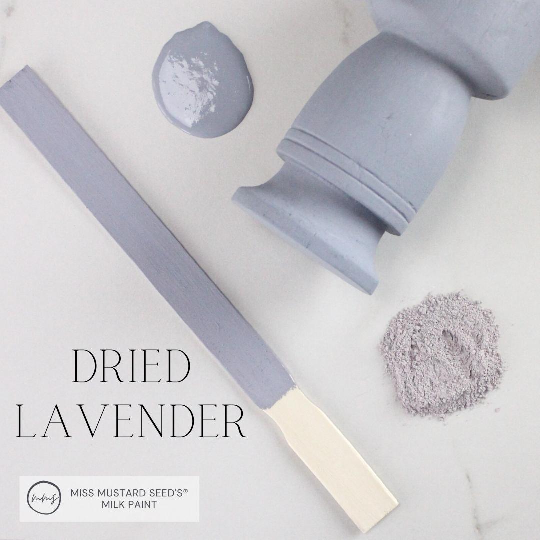 Miss Mustard Seeds Milk Paint MMSMP - Dried Lavender - 230gr