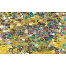 Redesign with Prima Redesign - Decoupage Tissue Paper- Abstract Dream