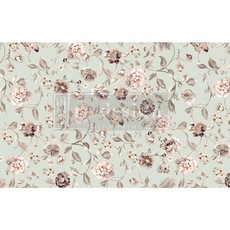 Redesign with Prima Redesign - Decoupage Tissue Paper - Neutral Florals