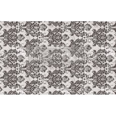 Redesign with Prima Redesign - Decoupage Tissue Paper - Evening Damask
