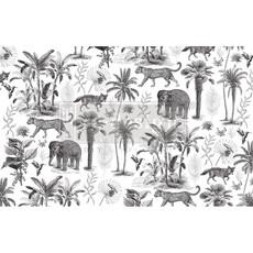 Redesign with Prima Redesign - Decoupage Tissue Paper - Wild Savanna