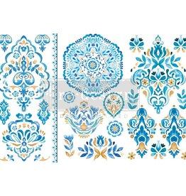 Redesign with Prima Redesign - Decor Transfer - Artisinal Tile