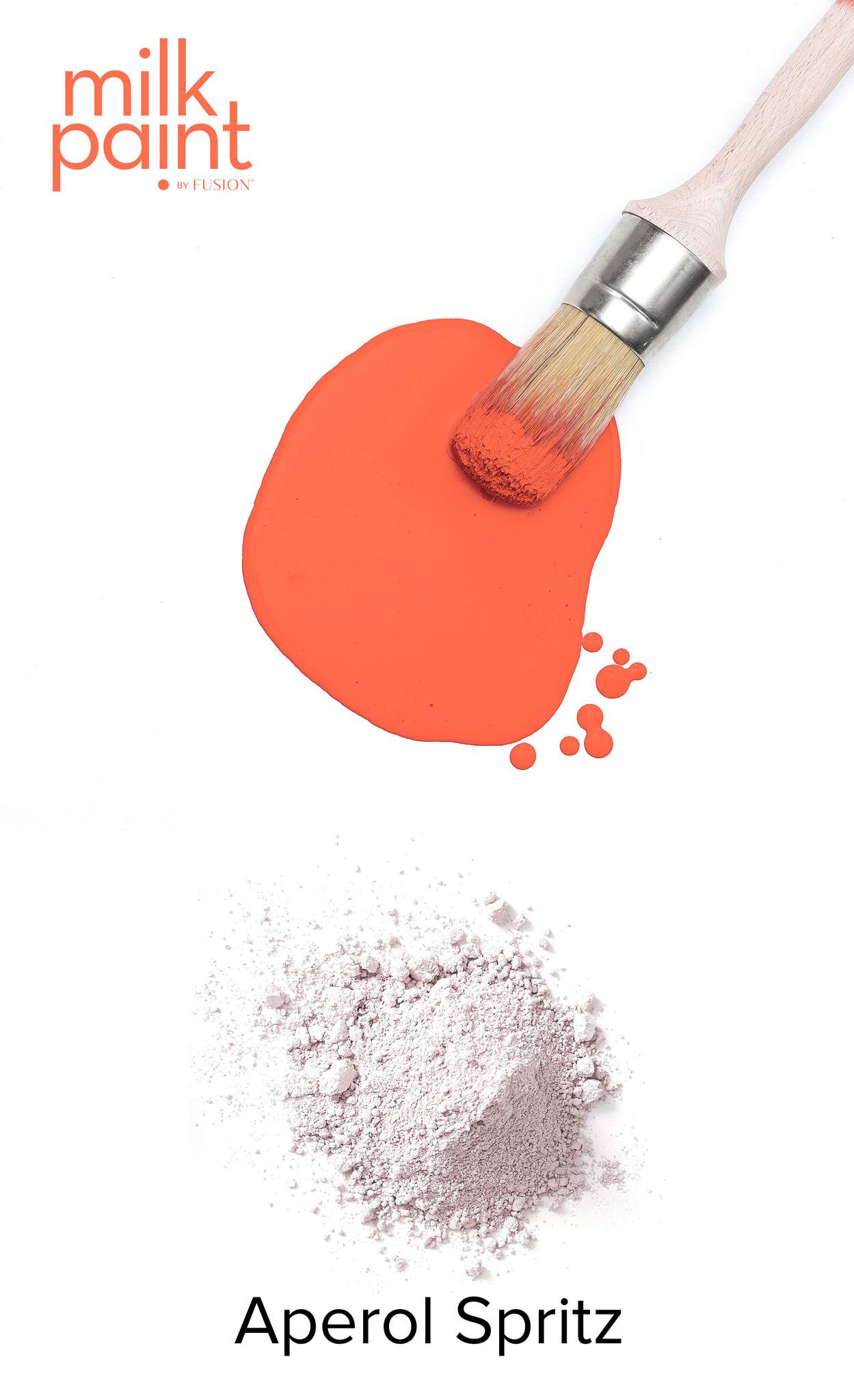 Fusion Mineral Paint Fusion - Milk Paint - Aperol Spritz - 330gr
