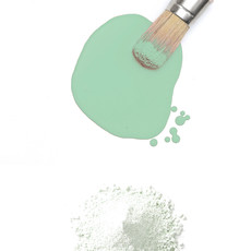 Fusion Mineral Paint Fusion - Milk Paint - Mojito - 330gr