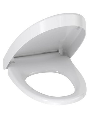 Sanitear Compact Softclose Toiletbril ,ONE