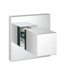 Grohe Cube Inbouwkraan met Omstel