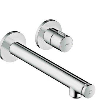 Axor Uno select Inbouw wandkraan set 165 mm