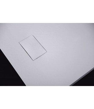Sanitear Douchebak 80x140 cm -Antislip