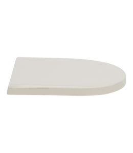 Sanitear CAPRI  Selection 352 toiletbril ,  15 mm dikte