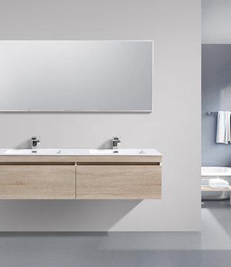Sanitear Aanbieding. badkamermeubel set 160 cm