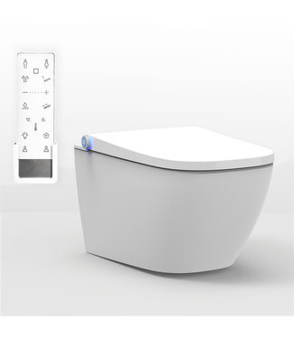 Sanitear MINERAAL THERMO AQUA DOUCHE WC