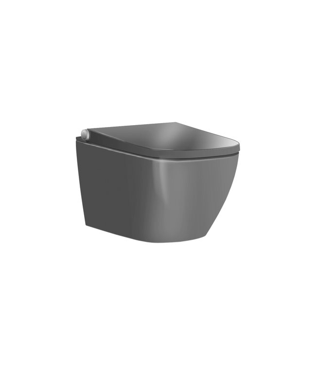 Sanitear Mineraal hyg70 wc met bidet