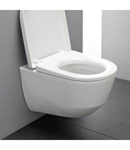 Laufen Pro compact toiletpot hangend