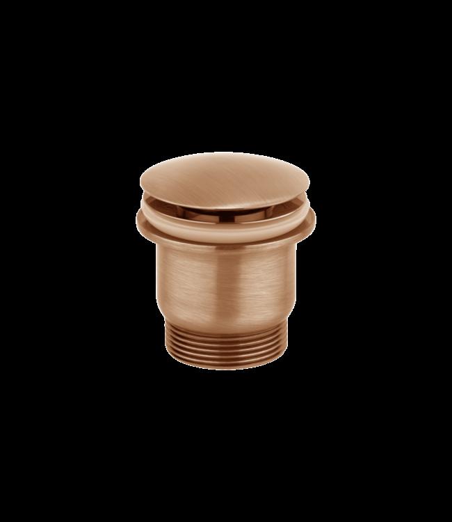 Como Click waste koper