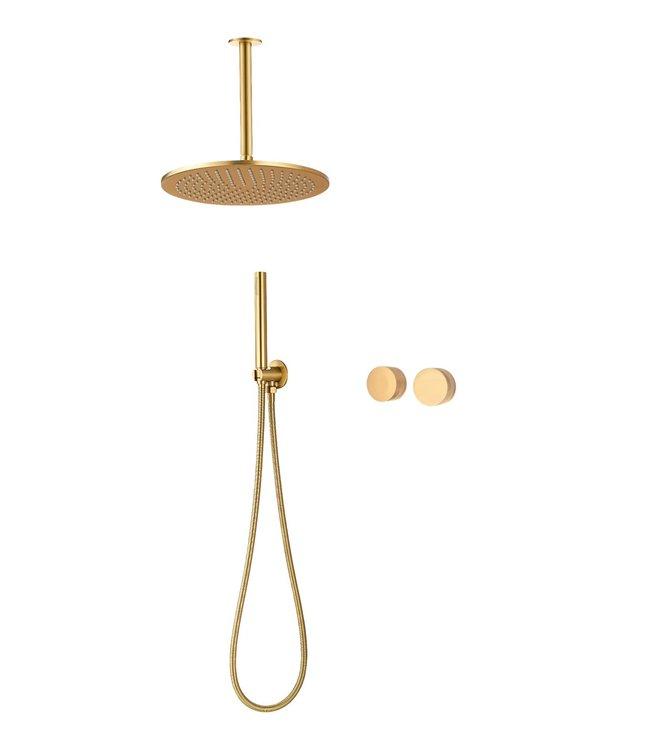 Como Gouden Regendouche Plafond Mood 60