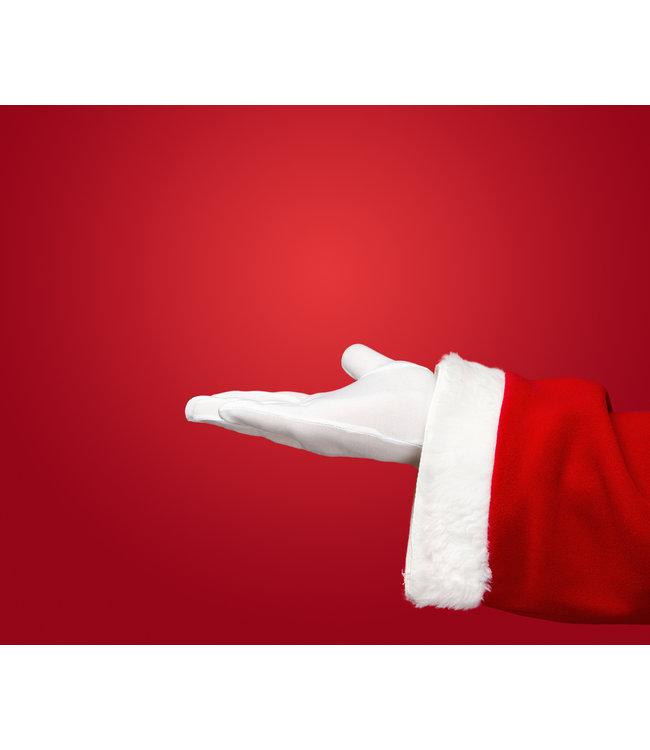 Kerstactie tot 80% korting