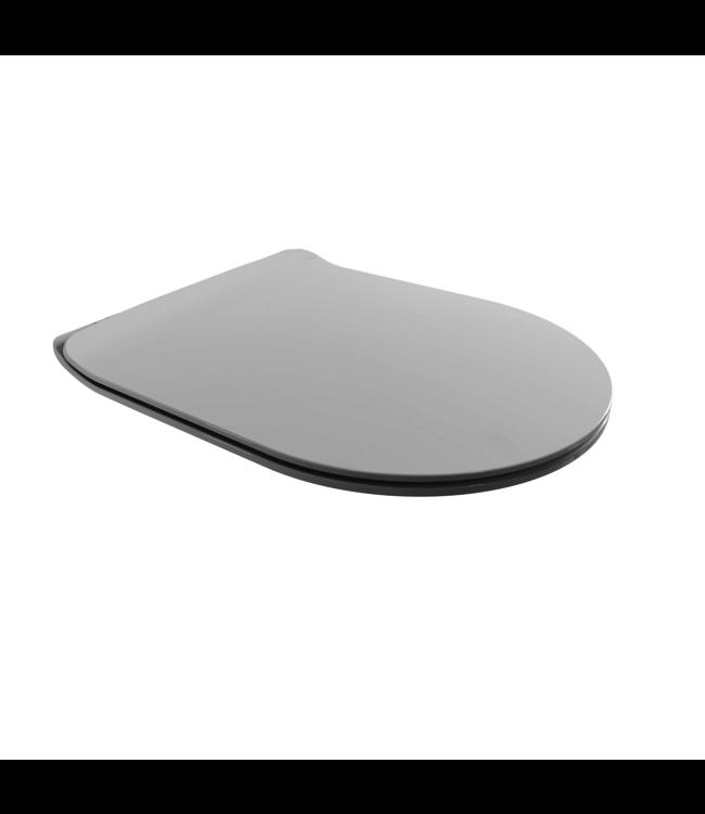 Sanitear Antibacterieel toiletbril softclose ION