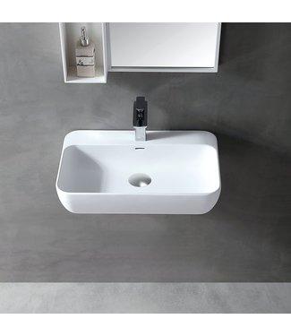 Sanitear Wastafel 60 cm solid surface