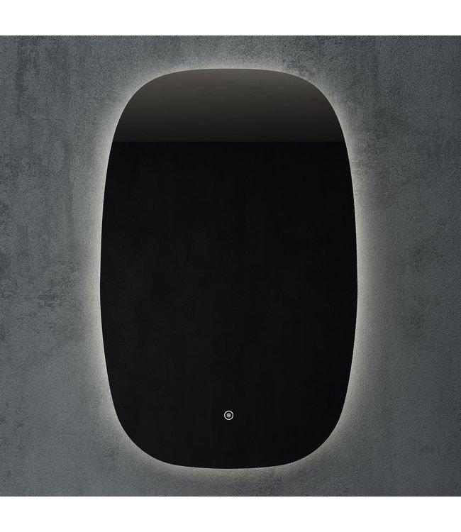 Como design badkamerspiegel met verlichting en verwarmd