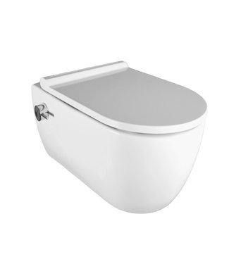 Sanitear wc met bidet ION