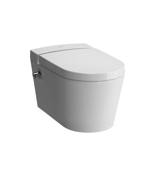Vitra Nest bidet wc met Ingebouwde thermostatische Bidet