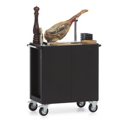 Ham/tapas Serve-trolley