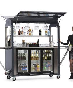 Mobiele bar