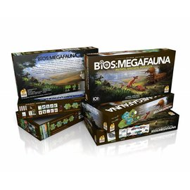 Bios: Megafauna 2nd edition PRE-ORDER