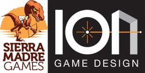 Sierra Madre Games Sierra Madre Games and Ion Game Design Web Shop