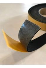 Zelfklevend EPDM rubber