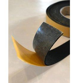 1 mtr Zelfklevend EPDM rubber