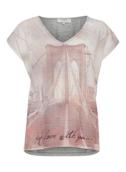 Cream 10603331 Nanna t-shirt