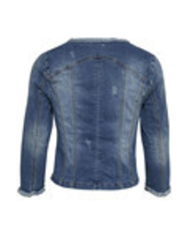 Cream 10603392 Cara pearl jacket