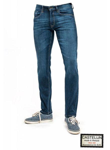 Fifty-Fifty Bruno Azur blue