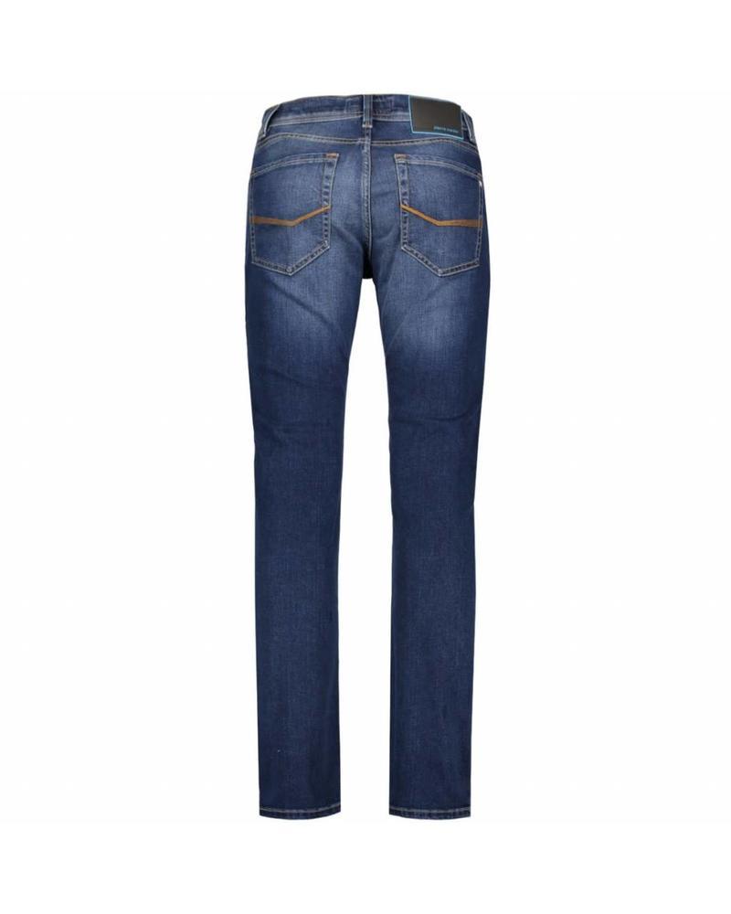 Pierre Cardin (heren) 8880.01.3451 (blauw)