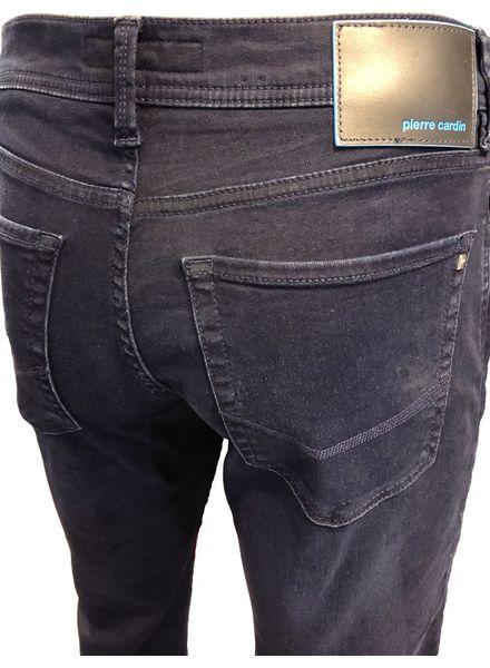 Pierre Cardin (heren) 8880.68.3451 (blue/black)
