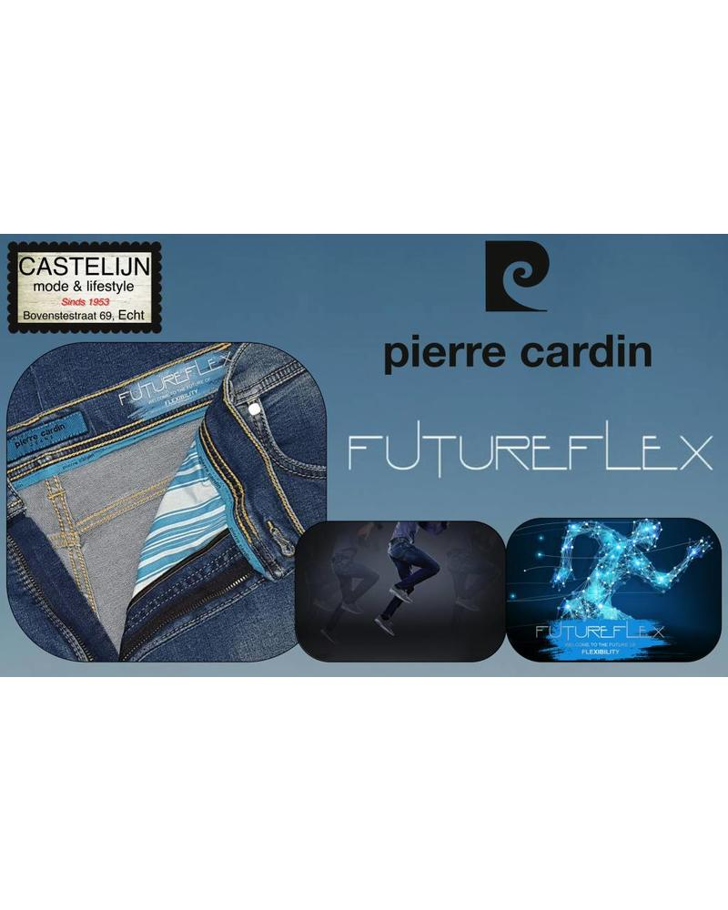 Pierre Cardin (heren) 8880.68.3451 (blue/black)
