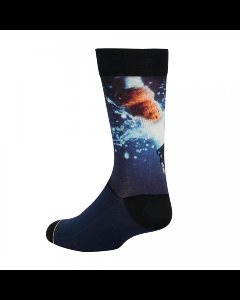 Sock My Feet Sock my Feet zomer sokken voor mannen