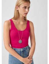 S'Oliver (dames) 14.908.34.4006.4436 (roze)