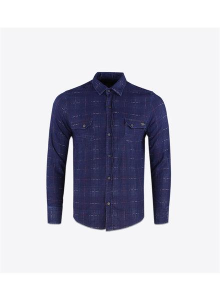 Gabbiano 33831 Overhemd – Denim