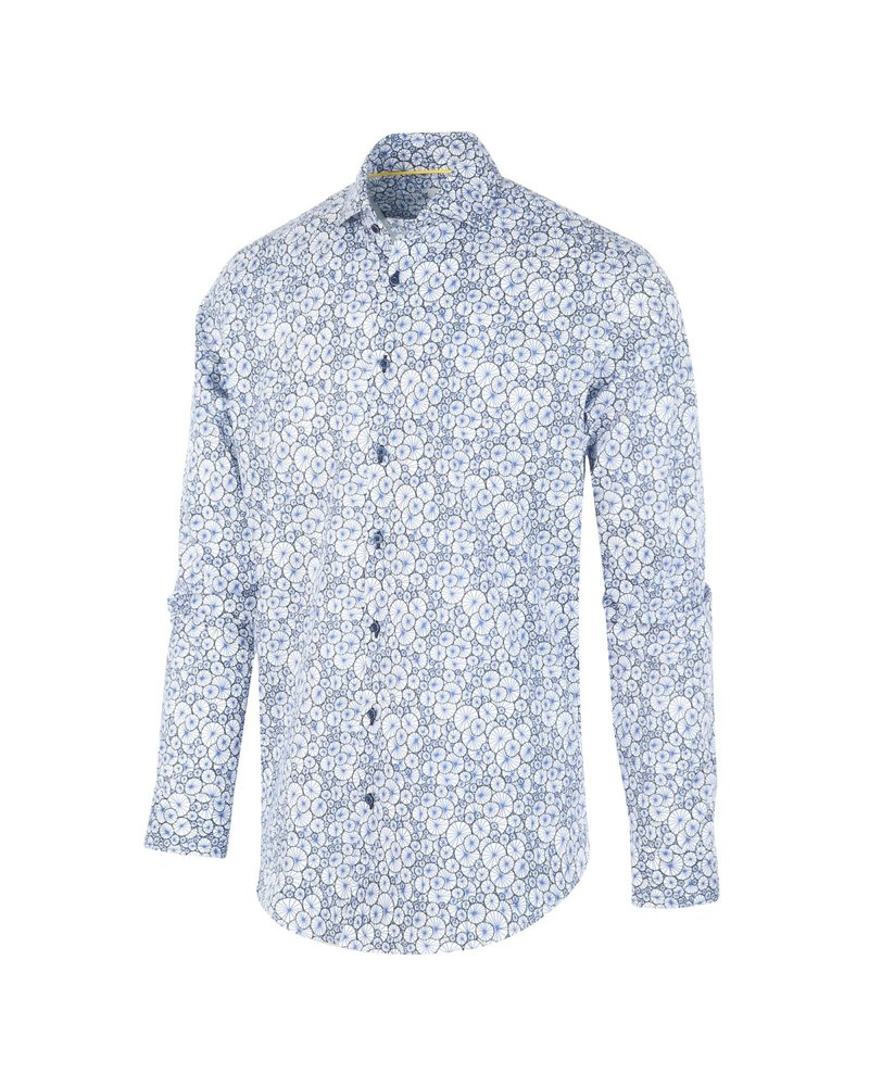 Blue Industry 1262,92 White