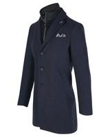 Blue Industry OBIW19-M32 Coat NAVY