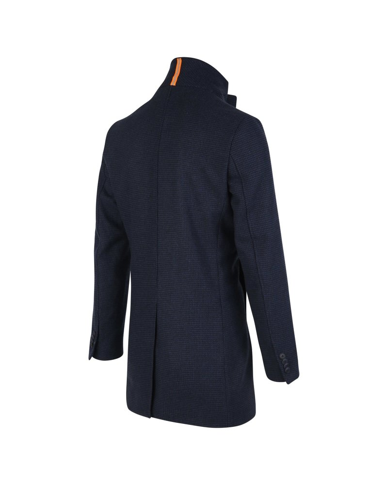 Blue Industry OBIW19-M32 Coat NAVY