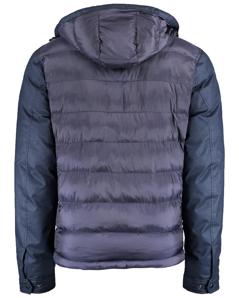 Donders 21563-1289-78 (blauw)